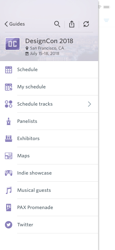 Mobile Apps For Events Enterprises Colleges And Universities