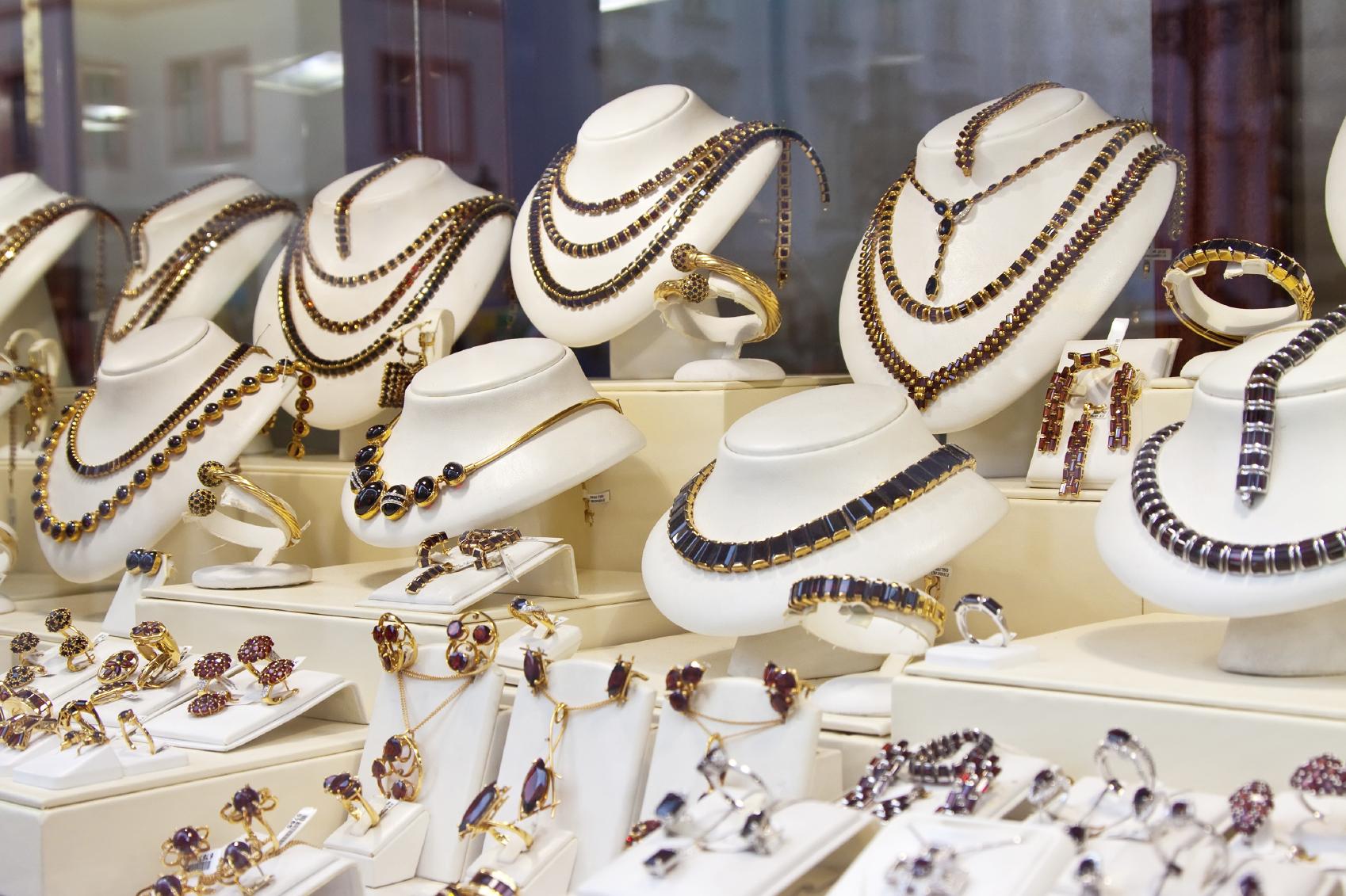 Chicago Smart Jewelry Show 2018 Style Guru Fashion Glitz