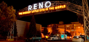 Reno and Guidebook Partnership