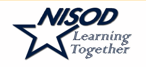 Guidebook's NISOD academic conference app