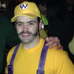 Mario, from Guidebook Customer Service