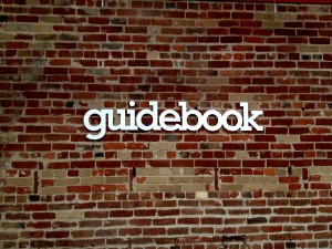 The Guidebook SF office