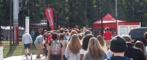 NC state shows us how to create homecoming app