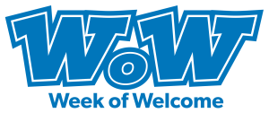 Week of Welcome