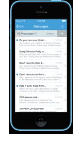 download event app