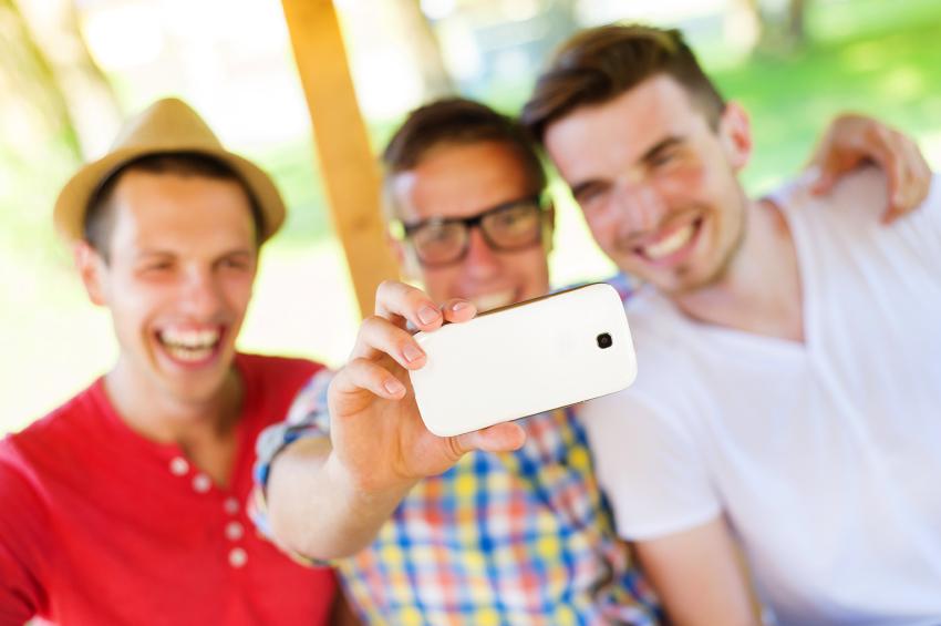 Event Engagement Selfie