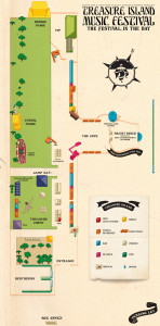 check out the best festival maps