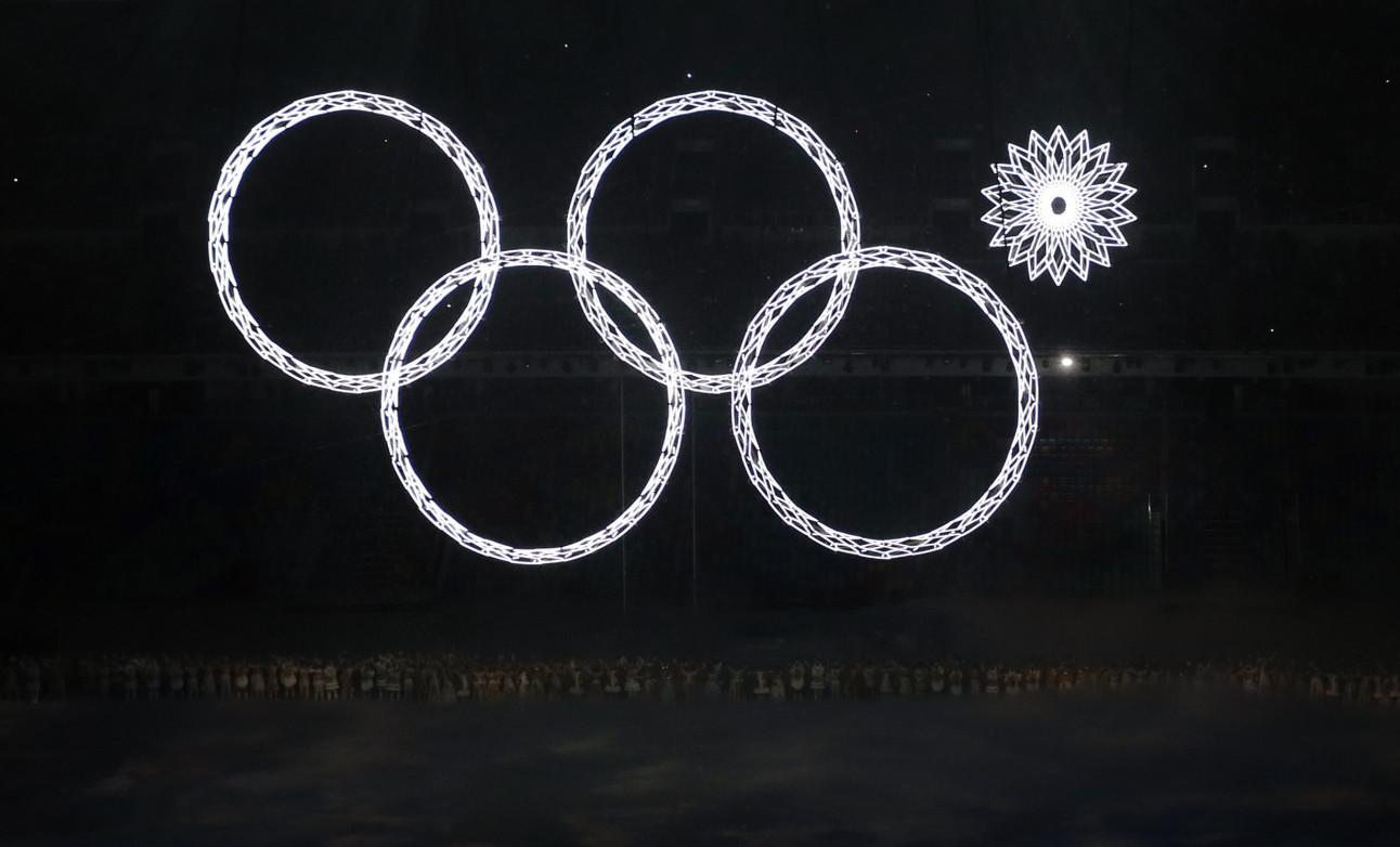 sochi rings event fail