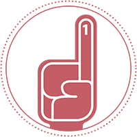 brand loyalty finger