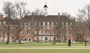 University of Illinois' Career Fair App