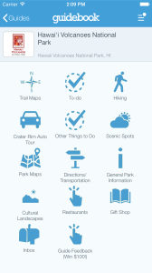 how to create an app for a tourist attraction
