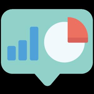 Usage metrics