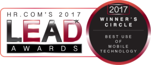 LEAD Award - BestUseOfMobileTechnology