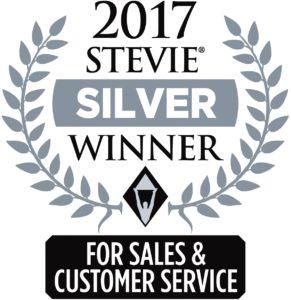 Stevie 17_Silver_Winner