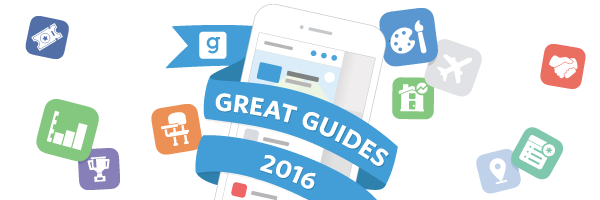 great guides of 2016 banner
