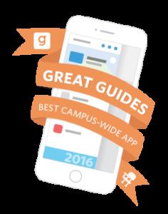 best campus-wide app