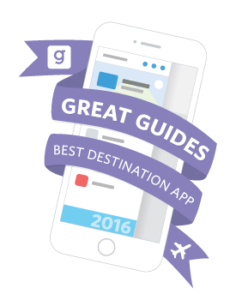 best destination app