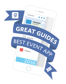 best event app