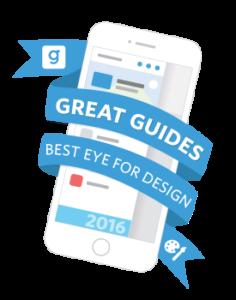 best eye for design