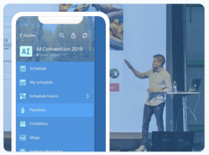 conference app templates