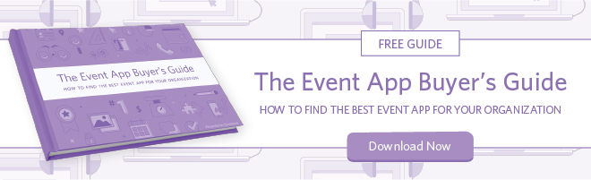 What's Your Real Event App Cost? [INFOGRAPHIC] | Guidebook