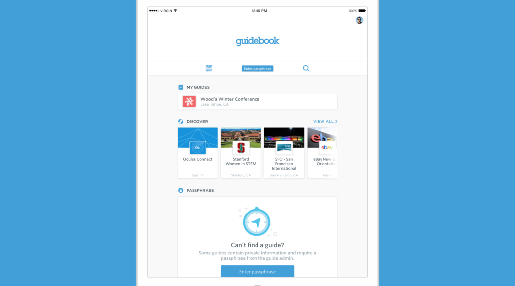 ipad and tablet screenshots