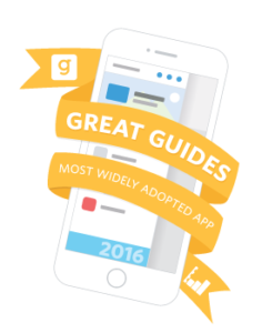 most widely adopted app
