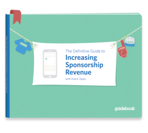 event app sponsorship ebook